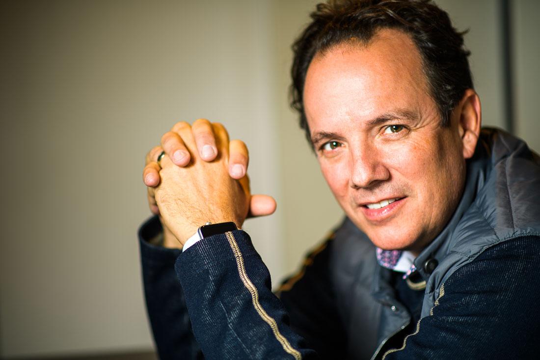 Entrepreneur Branding Specialist John Andrews