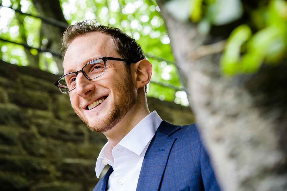 Excelshir Owner Entrepreneur Shir Aviv