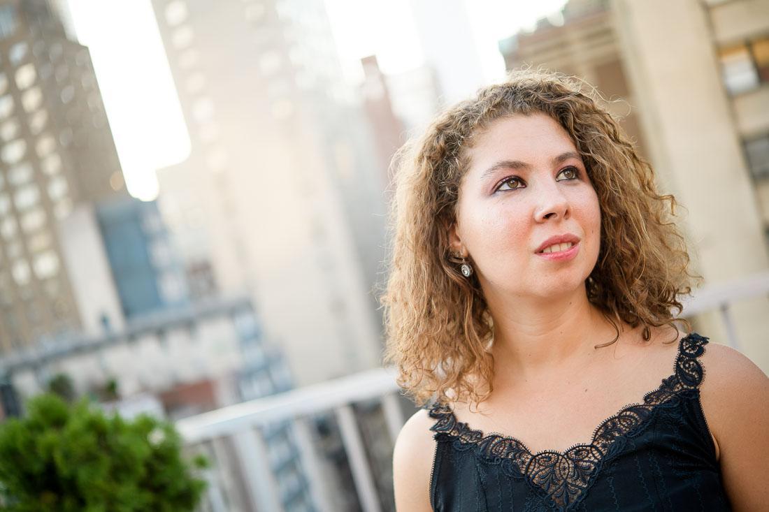 naturopath thought leader Serena Goldstein