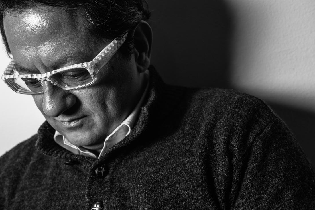 NYC branded lifestyle portrait Dr. Steve Giron Higher Brain Living