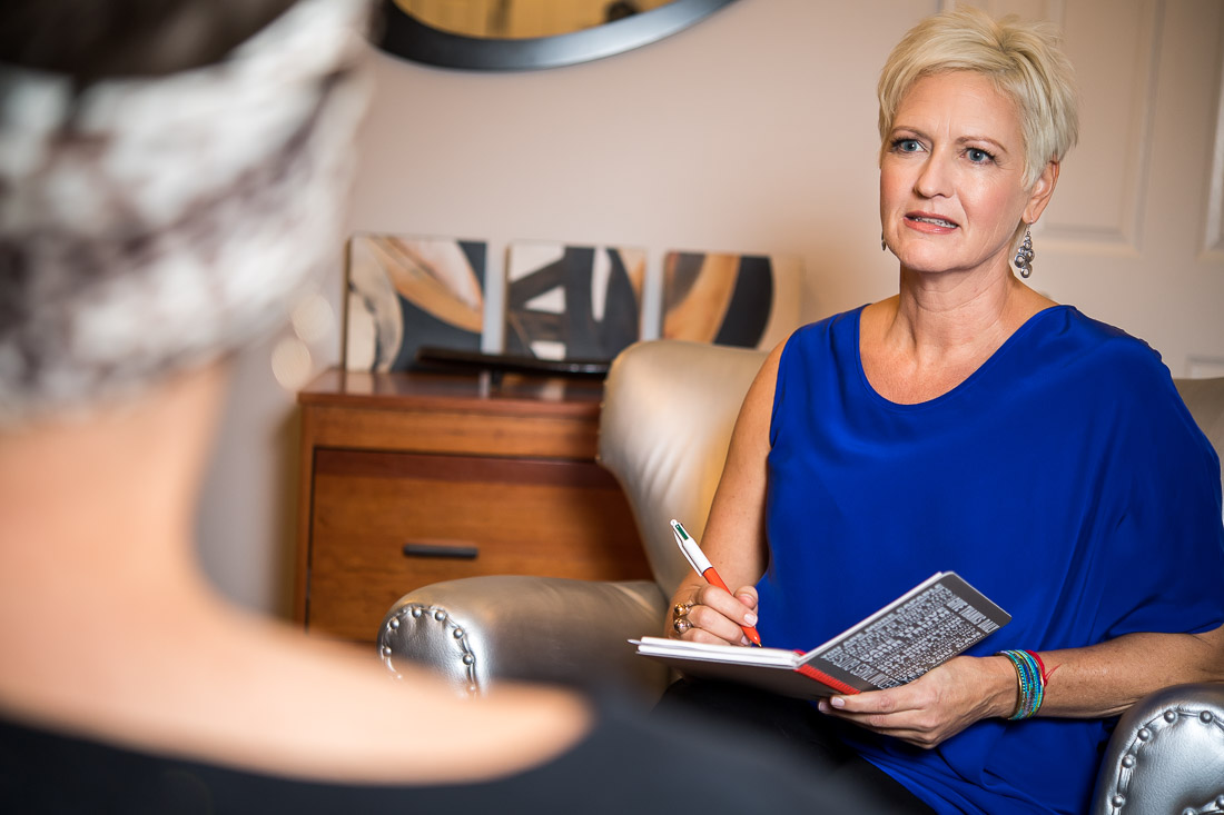 NYC Branded Lifestyle Portrait Carolyn Herfurth coach consulting client