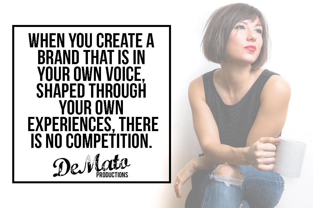 NYC Branded Lifestyle Portrait speaker coach Pia Silva