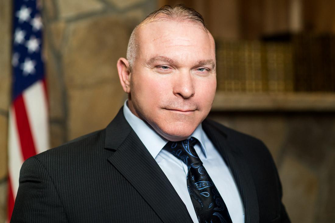 NYC headshot linkedin portrait Angelwatch Founder Dave Vitalli