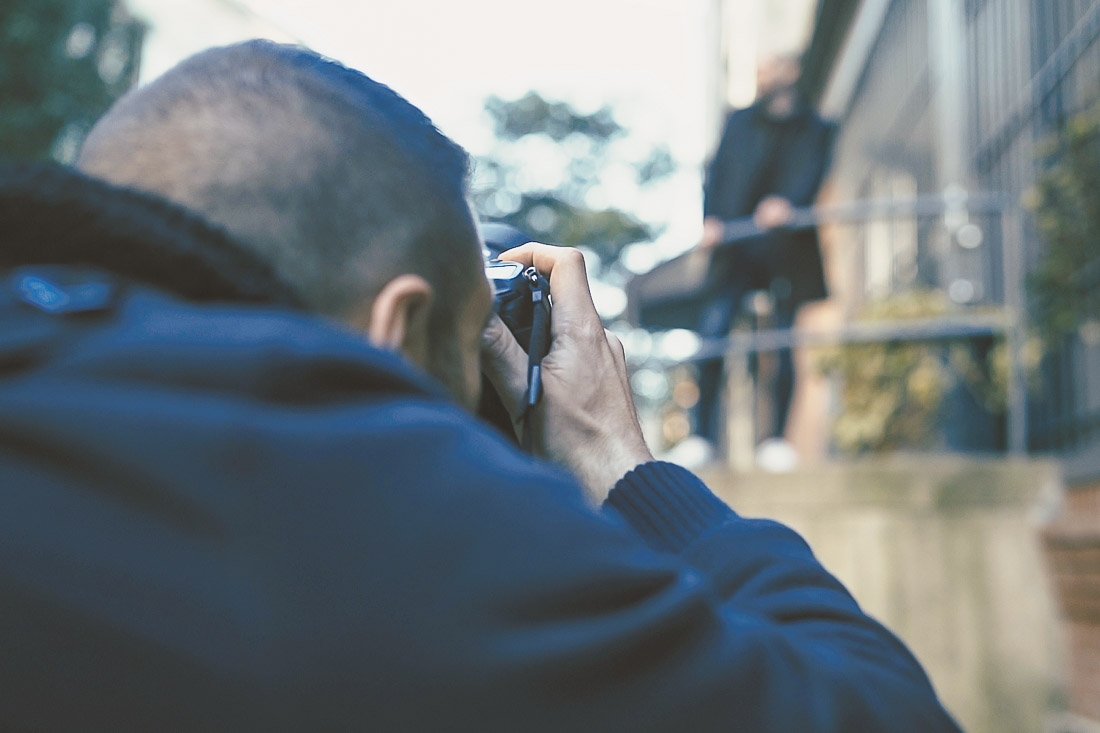 NYC Branded Lifestyle Portrait - OTS DeMato shooting Maurice JAger.JPG