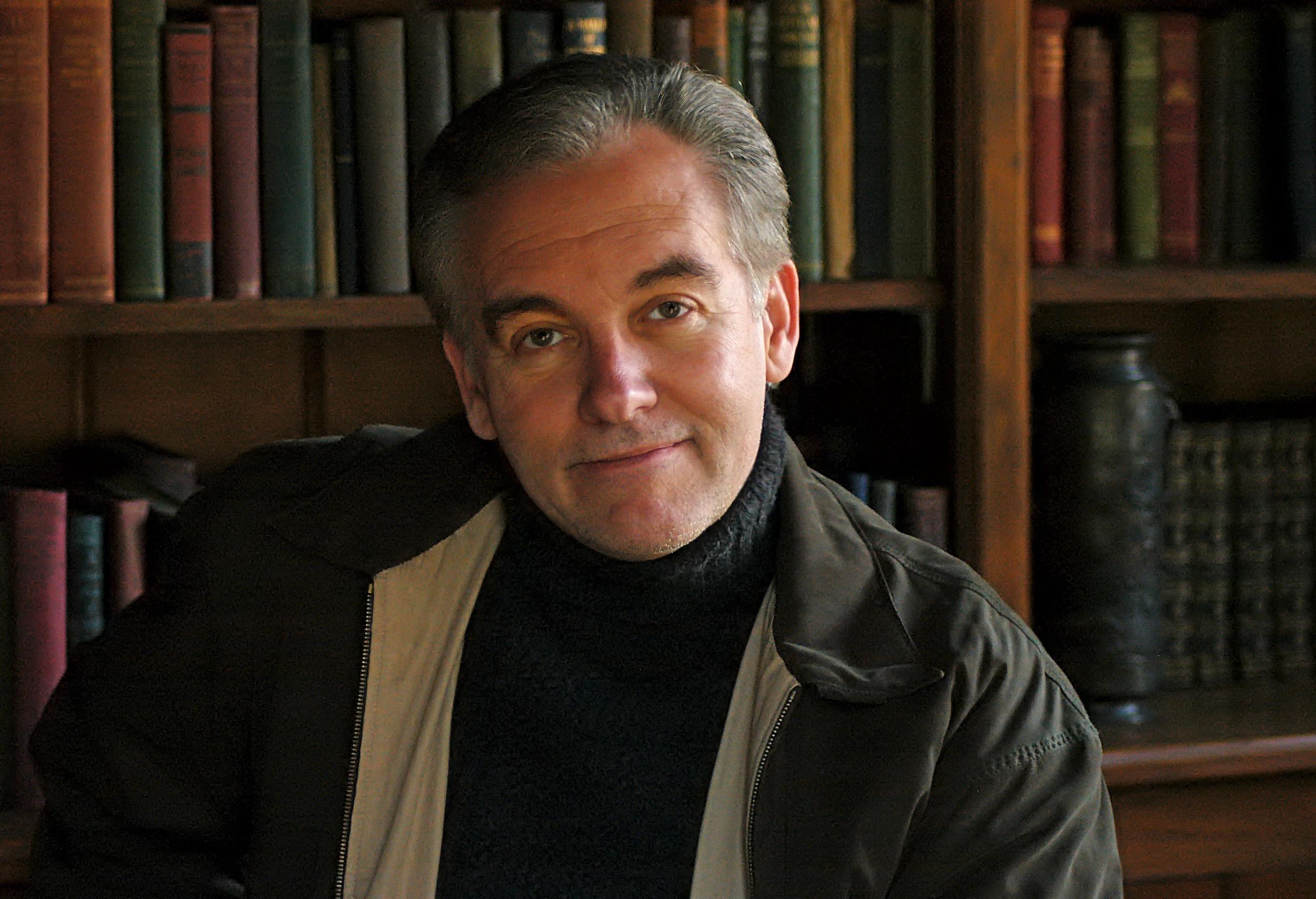 john Dearlove--Library Portrait- resized for printing.jpg