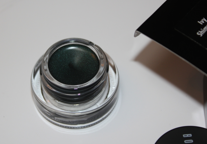 This gorgeous deep green shade works for anyone.
