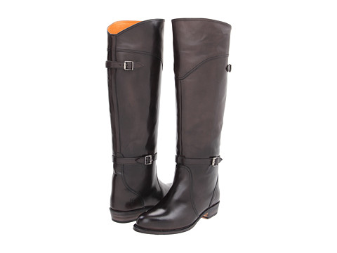 Perfect fall boot? The Dorado Riding Boot from Frye.