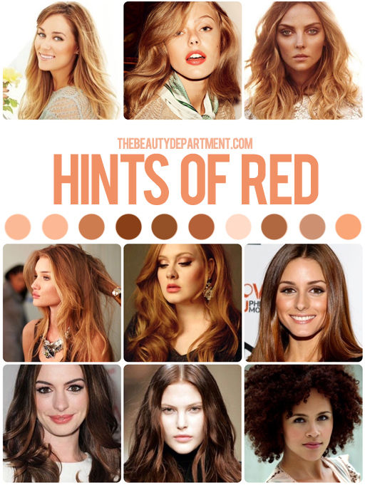 The perfect way to test the waters if you aren't sure you want to fully commit to red.