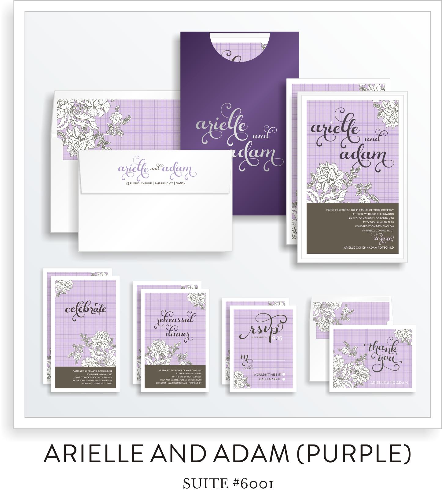 6001 purple