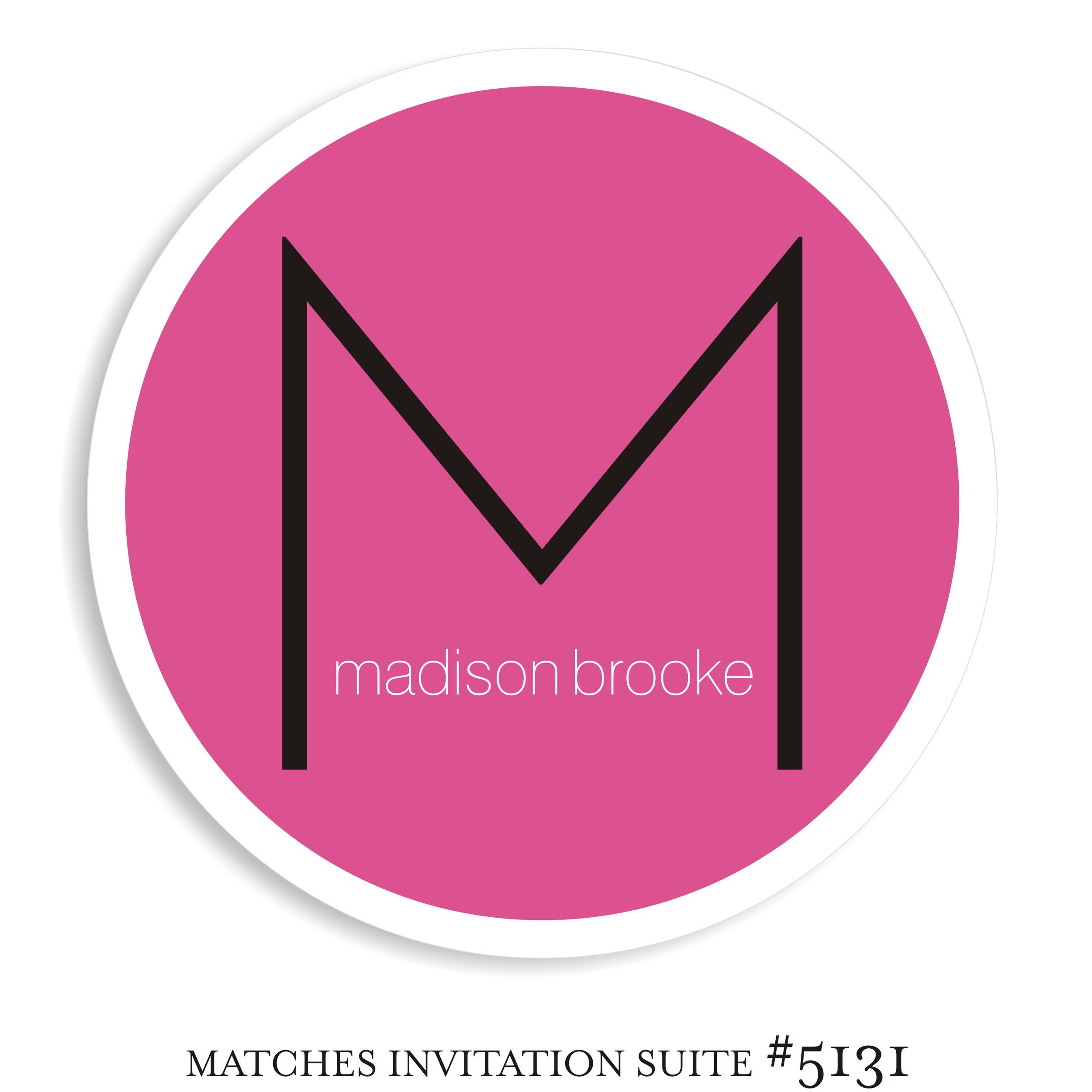 Dancefloor Decal Suite 5131 - Madison Brooke