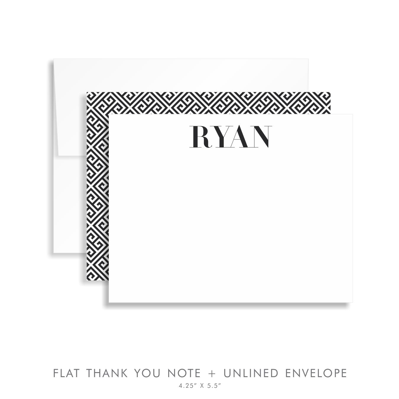 06 BAR MITZVAH INVITATION 5402-1 FLAT THANK YOU NOTE.png