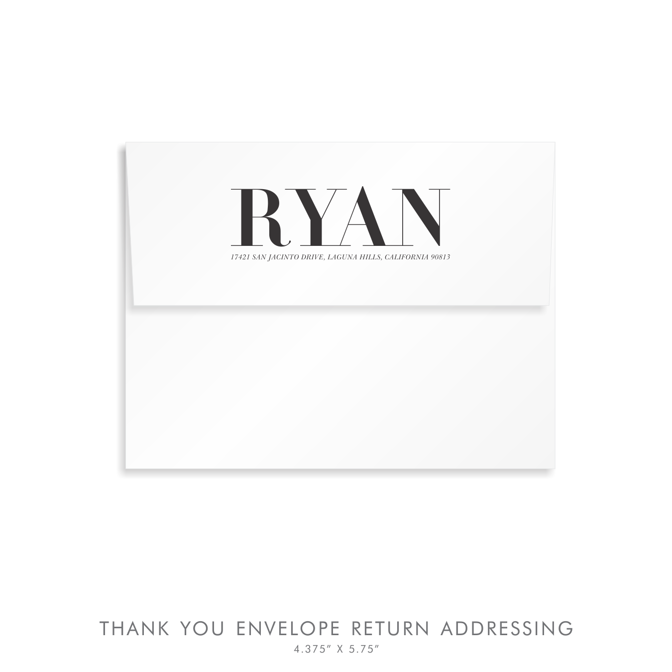 09 BAR MITZVAH INVITATION 5402-1 THANK YOU NOTE RETURN ADDRESSING.png