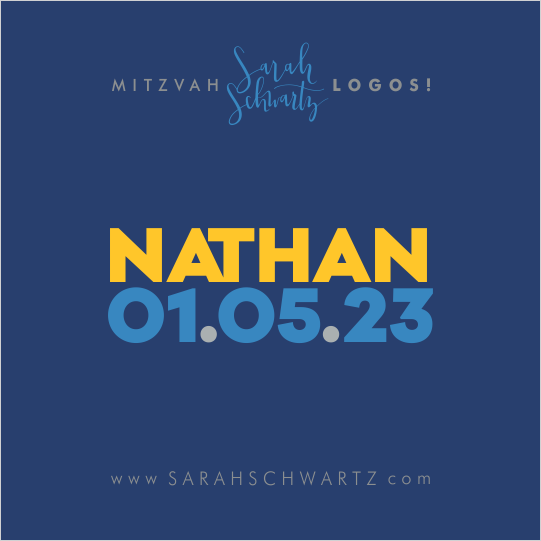 SARAH SCHWARTZ BAR MITZVAH LOGO 10018.png