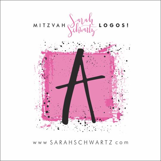 SARAH SCHWARTZ BAT MITZVAH LOGO 20008.png