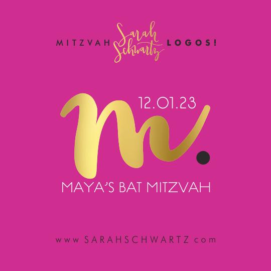 SARAH SCHWARTZ BAT MITZVAH LOGO 20011.png