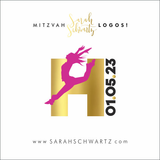SARAH SCHWARTZ BAT MITZVAH LOGO 20012.png