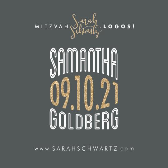 SARAH SCHWARTZ BAT MITZVAH LOGO 20018.png