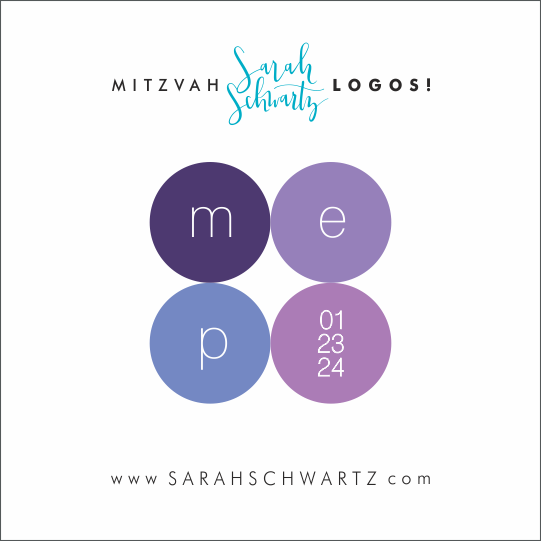SARAH SCHWARTZ BAT MITZVAH LOGO 20022.png