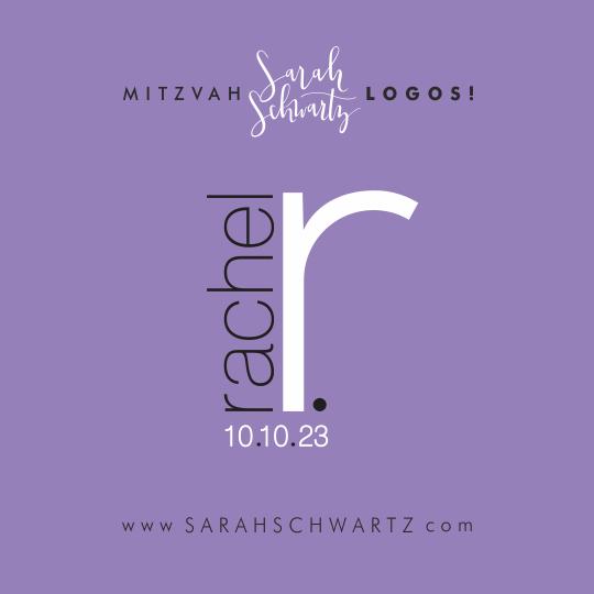 SARAH SCHWARTZ BAT MITZVAH LOGO 20024.png
