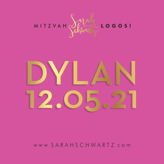 SARAH SCHWARTZ BAT MITZVAH LOGO 20007.png