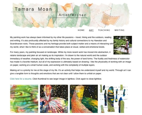 Tamara Moan