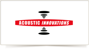 """Acoustic Innovations"""