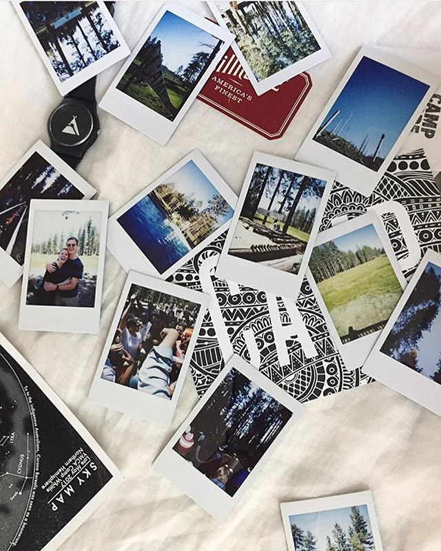 Reposting this awesome collection of memories from CAMP by @alexandra.katz. Share your pics from the past six conferences by tagging us and using #theuniquecamp!