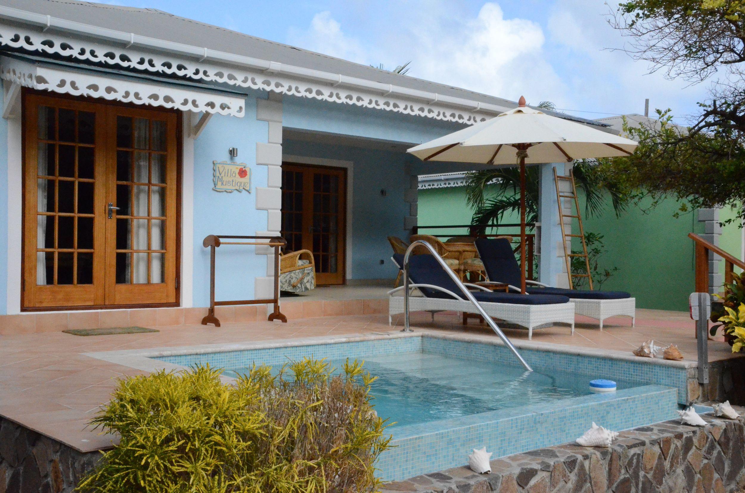 Villa Mustique