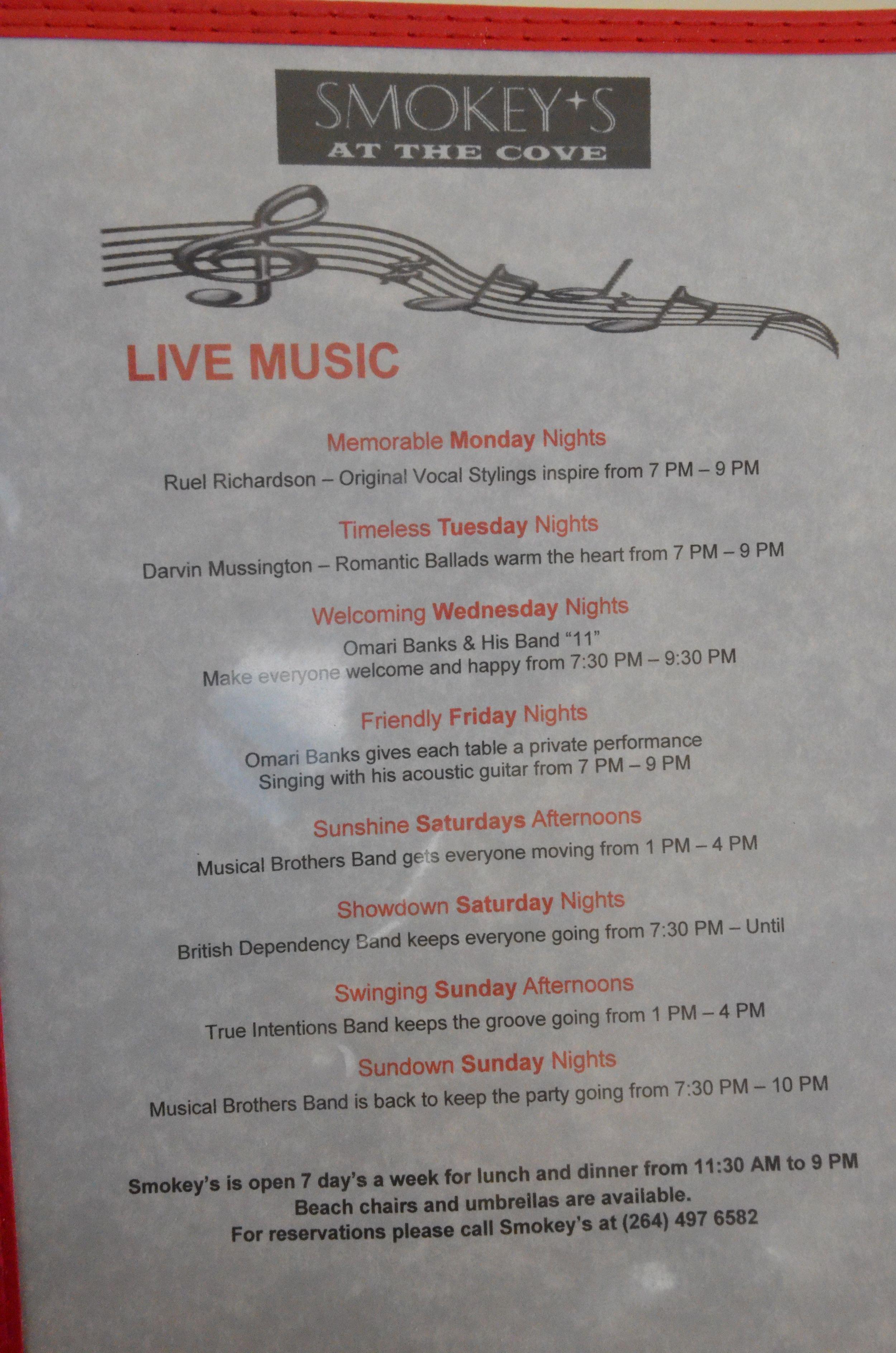 Smokey's Live Music List.jpg