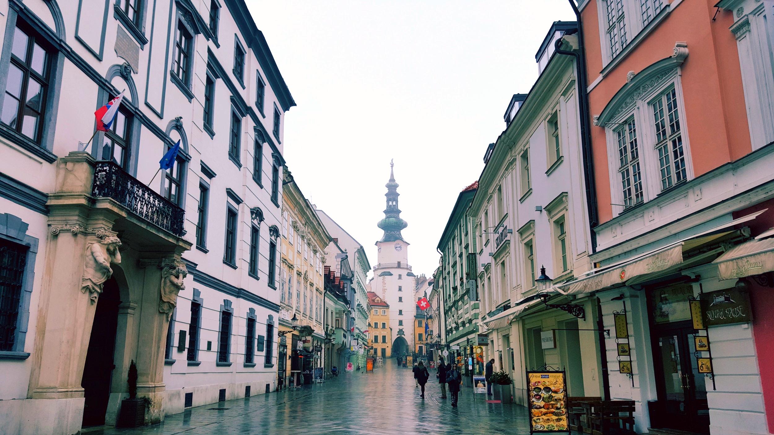 St_Michaels_Gate_Bratislava