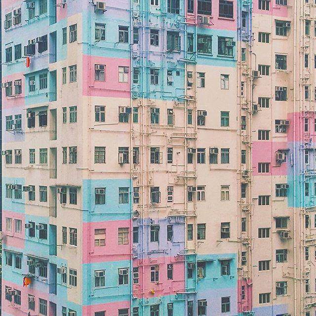 Hey Hong Kong, BRB.