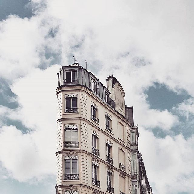 Flat Paris flat.