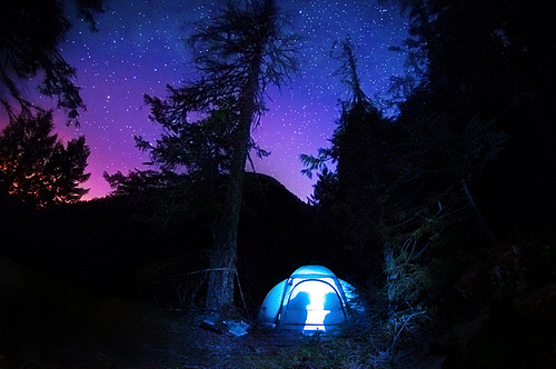 camp tent night stars.jpg