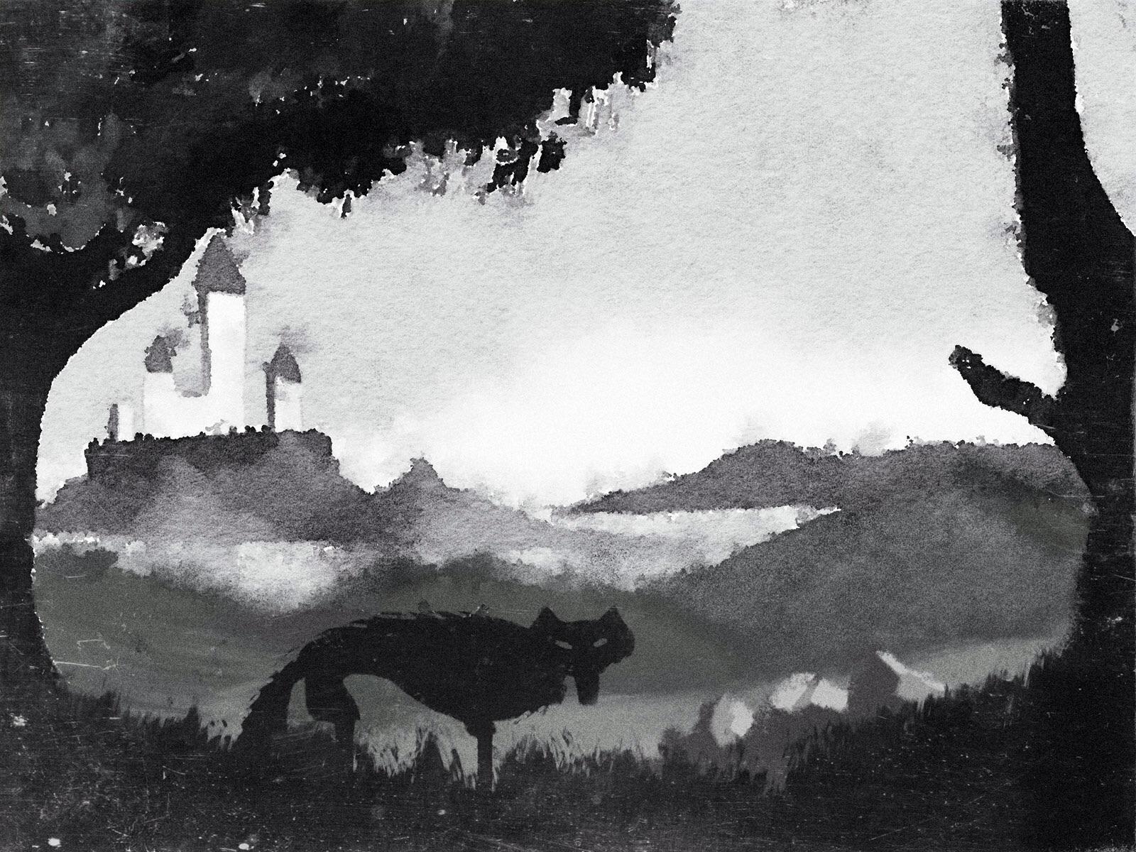 Concept artwork.