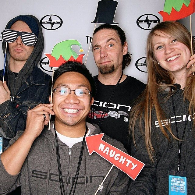 Scion Product Specialists