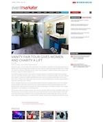 Event Marketer Magazine - #LiftTour