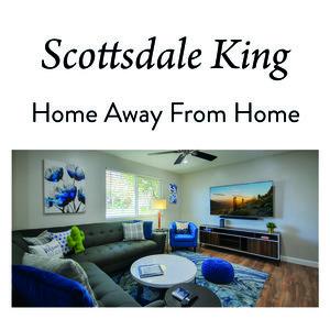 Scottsdale King
