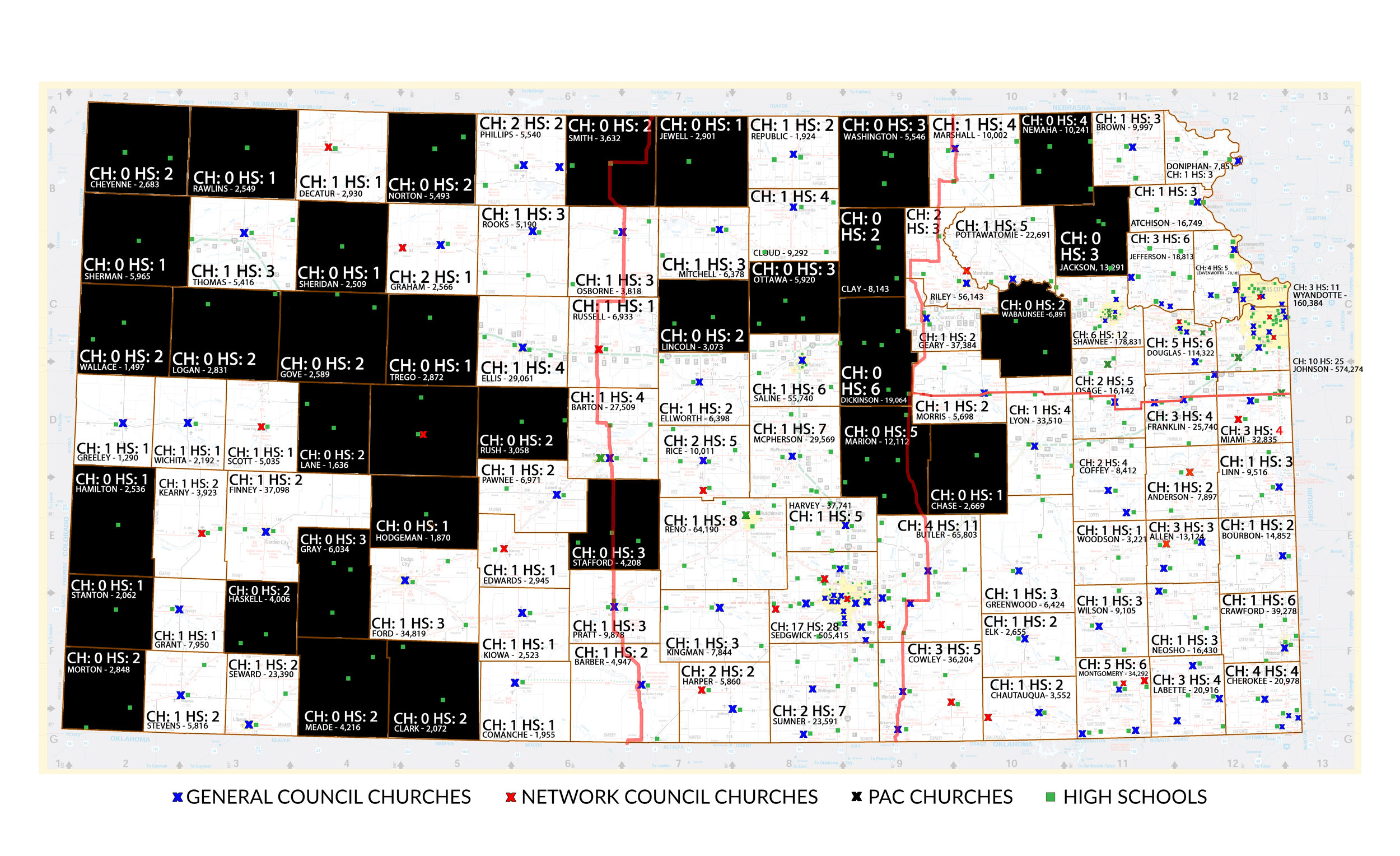AGK Populations, Churches, Blackout Counties & High Schoolsa.jpg