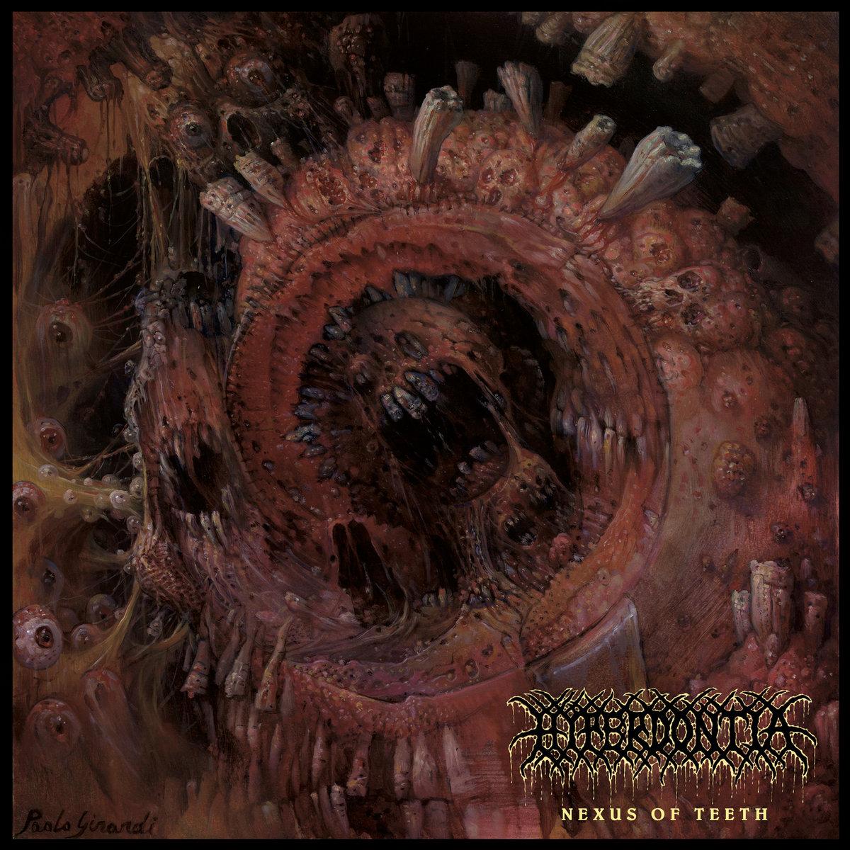 Hyperdontia - Nexus of Teeth