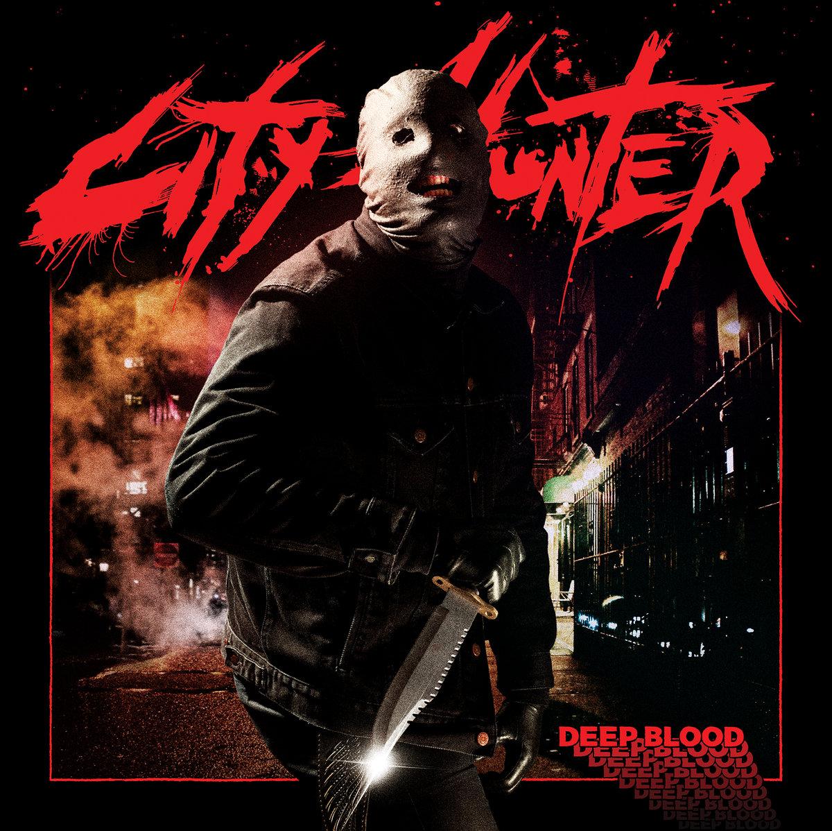 City Hunter - Deep Blood