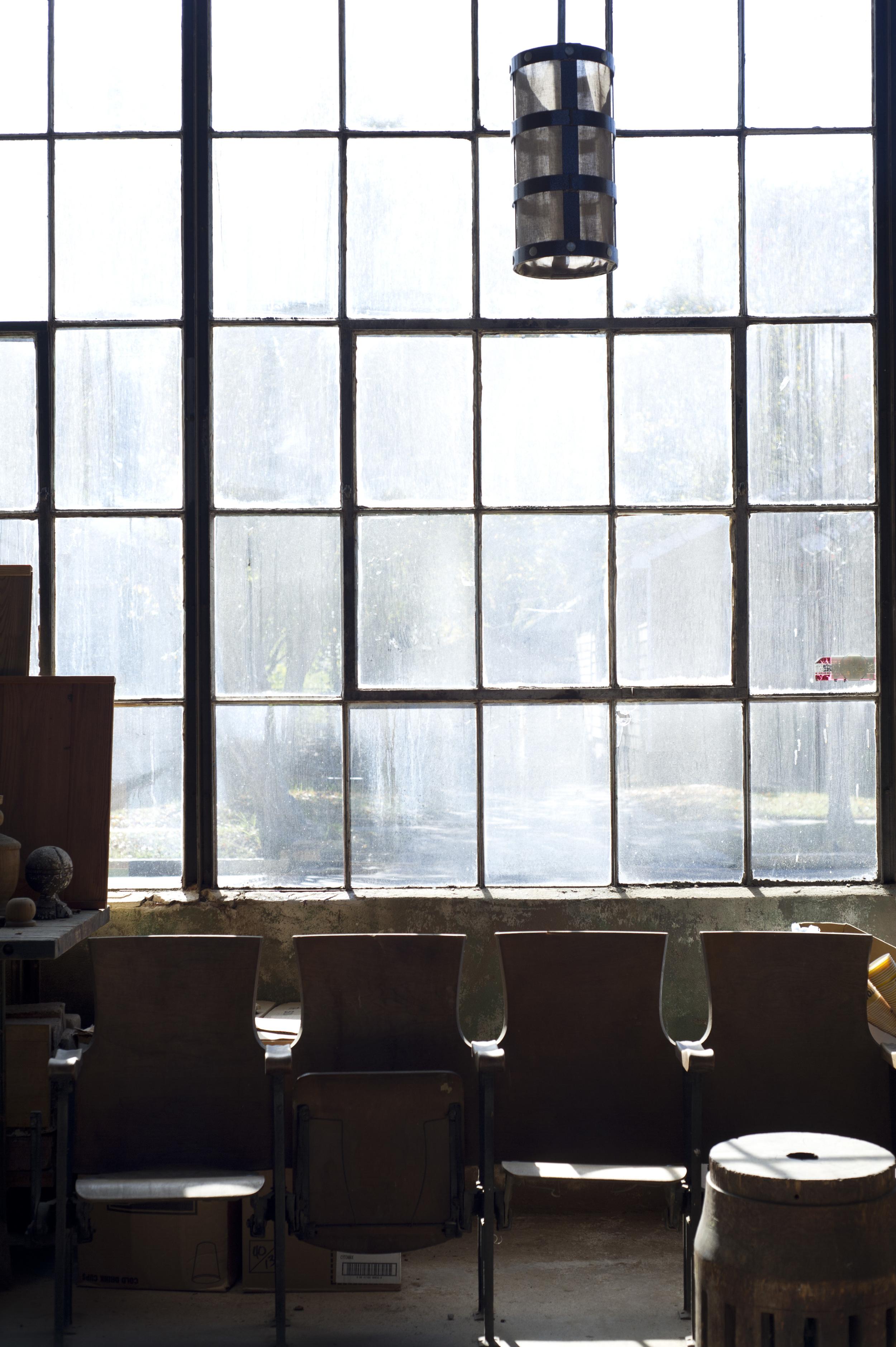Reclamation Warehouse -Savannah, GA