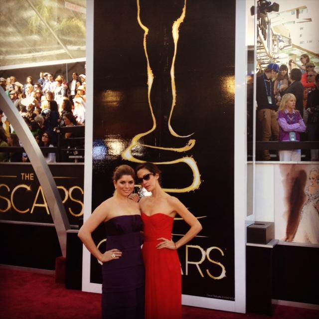Me at Oscars.JPG
