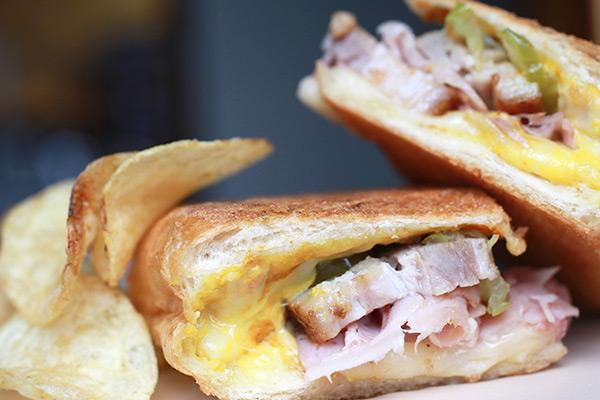 Bunk Sandwichs