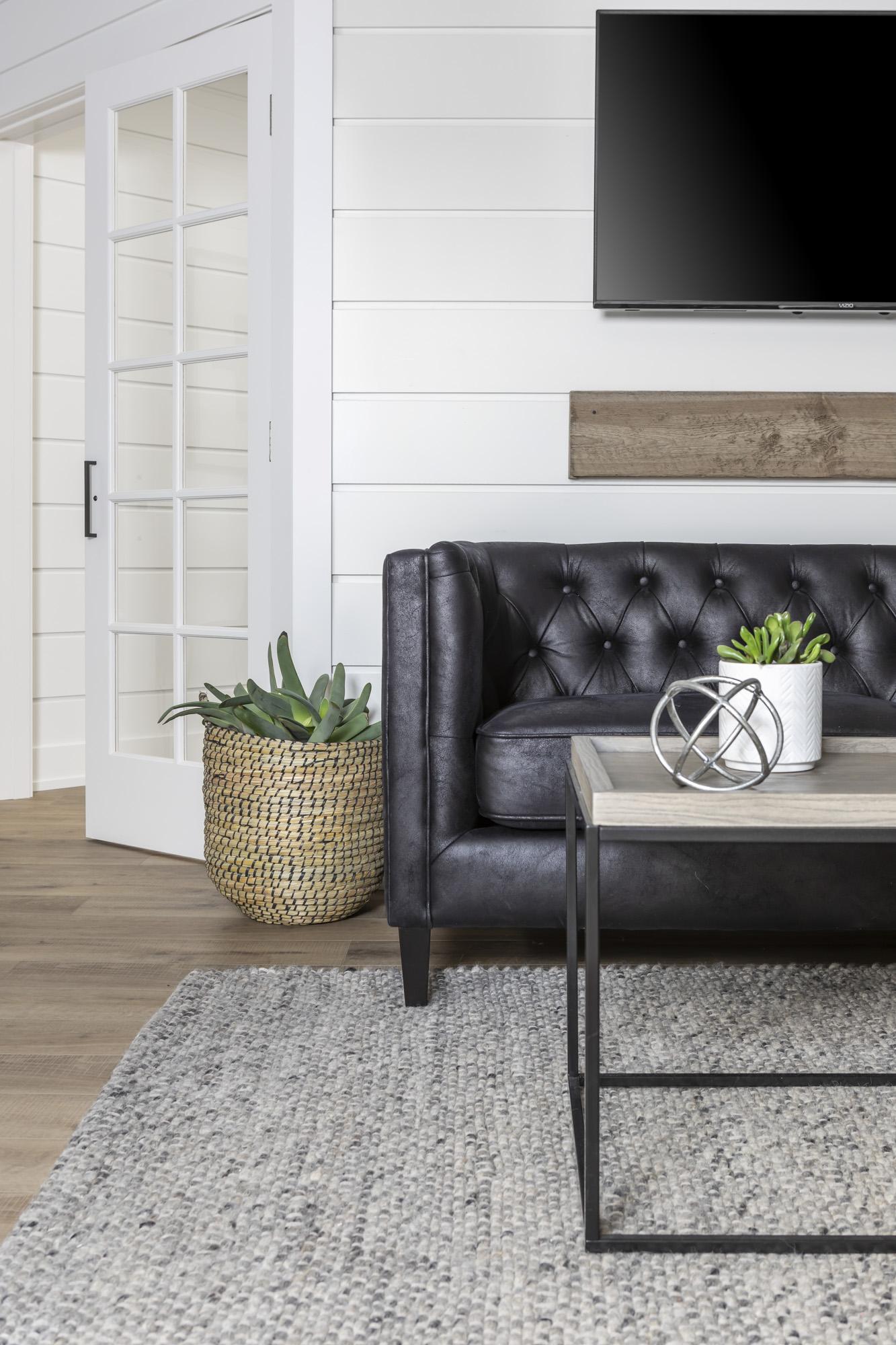 Office Loft - La casa azul deisgn