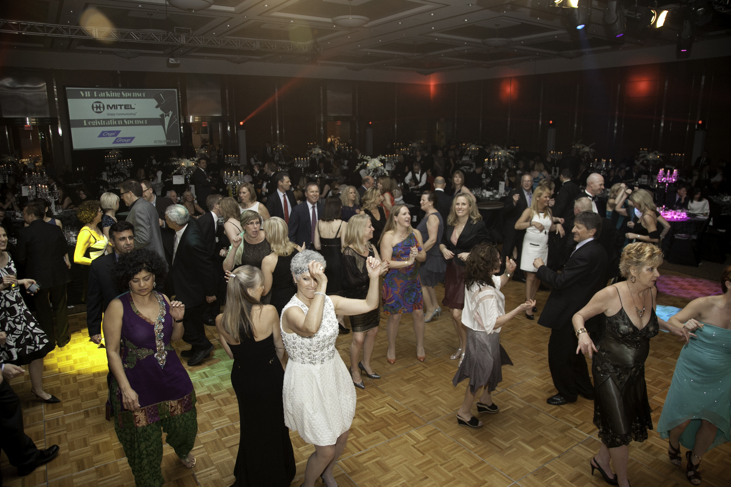 Puttin' on the Roof Gala - Part 5