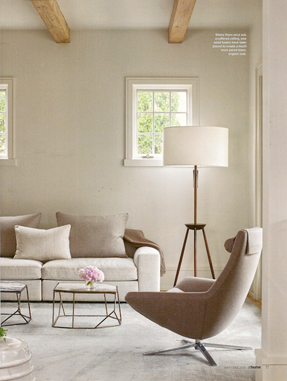 Design by Amy Aidinis Hirsch   shown on At Home in Fairfield County