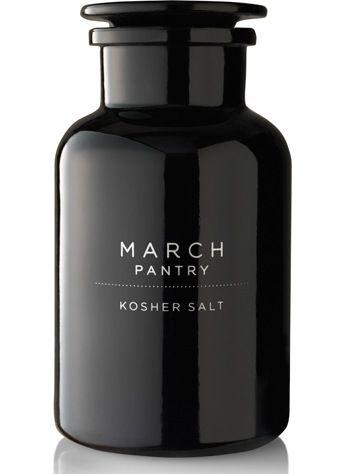 March Pantry Kosher Salt