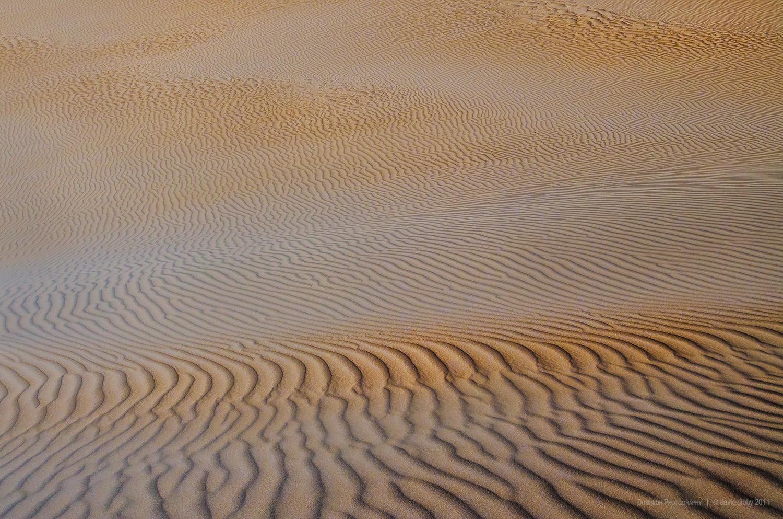 Little Sahara, Kangaroo Island, South Australia.