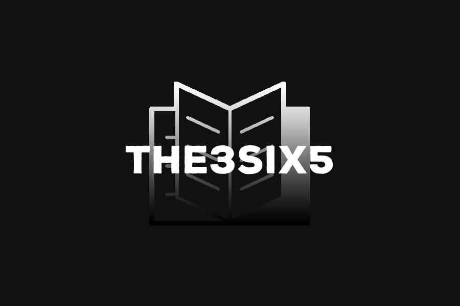 The3SixFive: Collaborative Global Diary