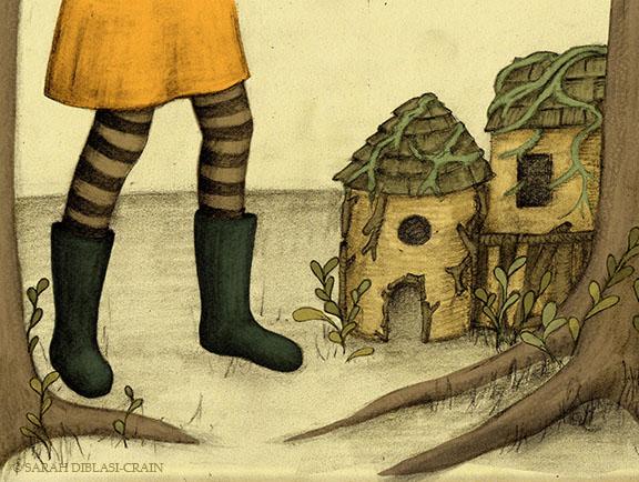 Dear Rodo Gnome House
